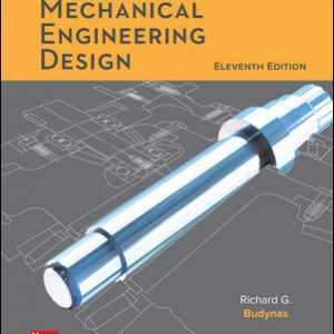 Solution Manual For Shigley's Mechanical Engineering Design 11th Edition By Budynas