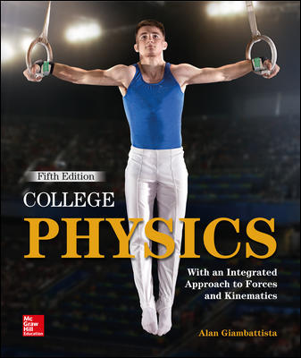 Solution Manual For College Physics 5th Edition By Giambattista