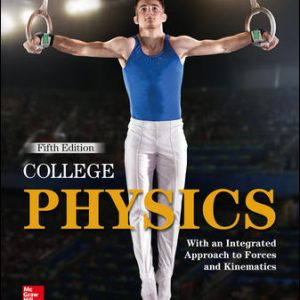 Test Bank For College Physics 5th Edition By Giambattista
