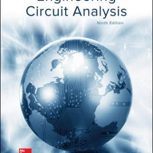 Solution Manual For Engineering Circuit Analysis 9th Edition By Hayt