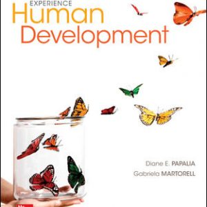 Solution Manual For Experience Human Development 13th Edition By Papalia