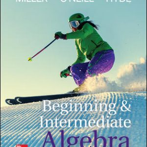 Test Bank For Beginning and Intermediate Algebra 5th Edition By Miller
