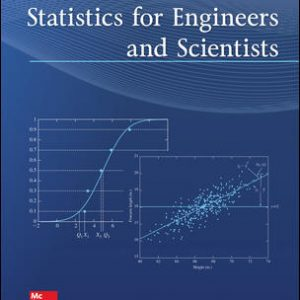 Solution Manual For Statistics for Engineers and Scientists 5th Edition By Navidi