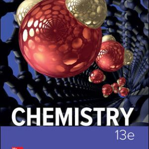 Solution Manual for Chemistry 13th Edition By Chang