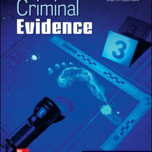 Test Bank For Criminal Evidence 8th Edition By Garland