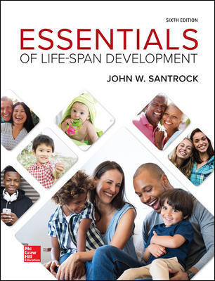 Solution Manual For Essentials of Life-Span Development 6th Edition By Santrock