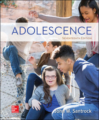 Solution Manual For Adolescence 17th Edition By Santrock