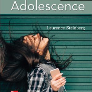 Solution Manual For Adolescence 12th Edition By Steinberg