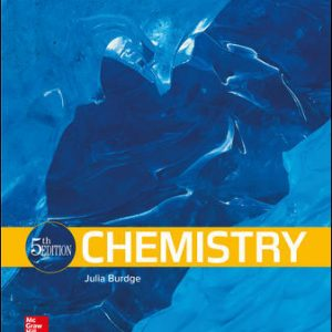 Solution Manual for Chemistry 5th Edition By Burdge