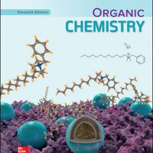 Solution Manual For Organic Chemistry 11th Edition By Carey