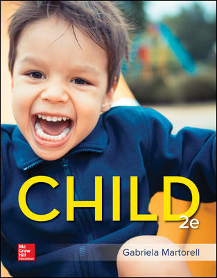 Solution Manual For Child 2nd Edition By Martorell