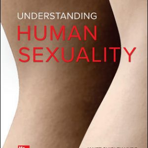 Solution Manual UNDERSTANDING HUMAN SEXUALITY 14th Edition By Hyde