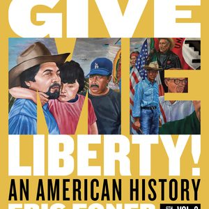 Solution Manual for Give Me Liberty! An American History Full 6th Edition by Foner