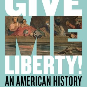 Solution Manual for Give Me Liberty! An American History Seagull 6th Edition Volume One by Foner