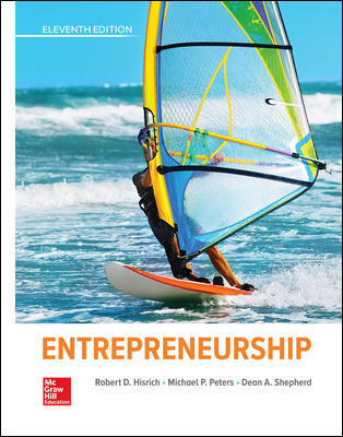 Solution Manual For Entrepreneurship 11th Edition By Hisrich