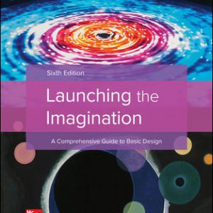 Solution Manual For Launching the Imagination 6th Edition By Stewart