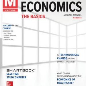 Solution Manual For M: Economics The Basics 3rd Edition By Mandel