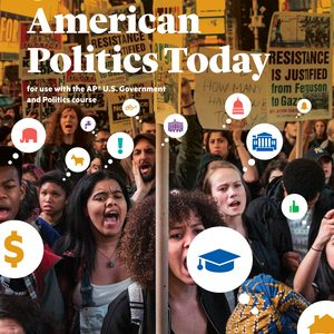 Solution Manual for American Politics Today 5th AP® Edition by Bianco
