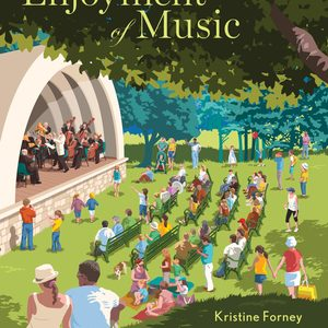Solution Manual for The Enjoyment of Music 13th Edition by Forney