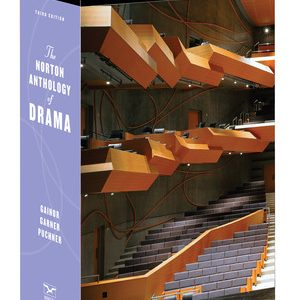Solution Manual for The Norton Anthology of Drama 3rd Edition (Two-Volume Set) by Gainor