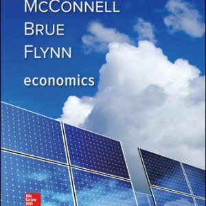 Test Bank For Economics 21st Edition By McConnell