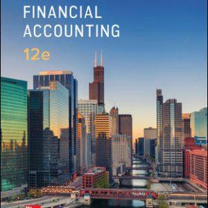Test Bank for Advanced Financial Accounting 12th Edition By Christensen