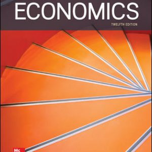 Test Bank for Economics 12th Edition By Slavin