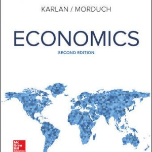 Test Bank for Economics 2nd Edition By Karlan