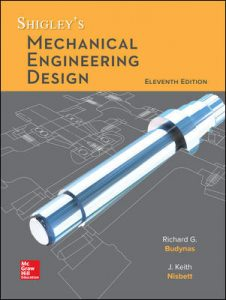 Test Bank For Shigley's Mechanical Engineering Design 11th Edition By Budynas