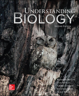 Test Bank for Understanding Biology 2nd Edition By Mason