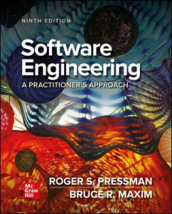 Test Bank For Software Engineering: A Practitioner's Approach 9th Edition By Pressman