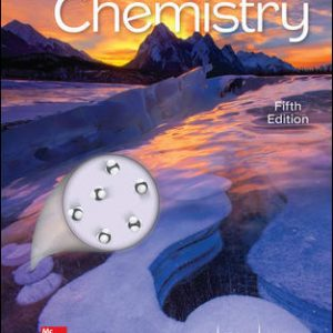 Test Bank For Introduction to Chemistry 5th Edition By Bauer