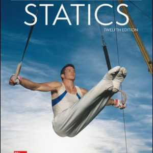 Test Bank For Vector Mechanics for Engineers: Statics 12th Edition By Beer