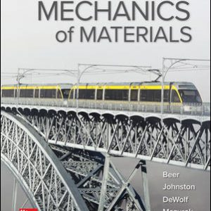 Test Bank For Mechanics of Materials 8th Edition By Beer