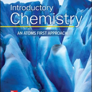 Test Bank For Introductory Chemistry: An Atoms First Approach 2nd Edition By Burdge