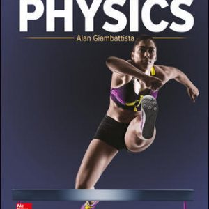 Test Bank For Physics 5th Edition By Giambattista