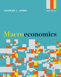 Solution Manual for Macroeconomics 5th edition by Jones