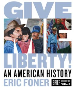 Test Bank for Give Me Liberty! An American History Brief 6th Edition by Foner