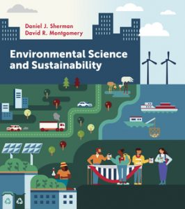 Solution Manual for Environmental Science and Sustainability by Sherman