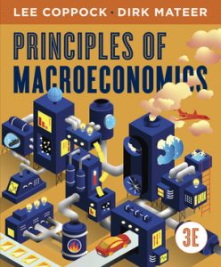 Test Bank for Principles of Macroeconomics 3rd edition by Coppock