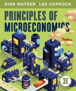 Test Bank for Principles of Microeconomics 3rd edition by Mateer