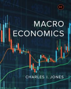 Solution Manual for Macroeconomics 4th edition by Jones