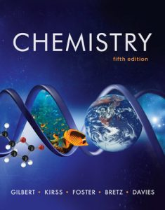 Test Banks for Chemistry The Science in Context 5th edition by Gilbert