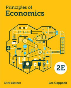 Test Bank for Principles of Economics 2nd edition by Mateer