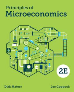 Test Bank for Principles of Microeconomics 2nd edition by Mateer