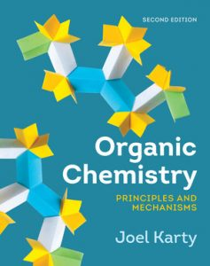 Test Bank for Organic Chemistry Principles and Mechanisms 2nd edition by Karty