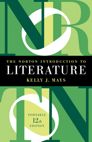Solution Manual for The Norton Introduction to Literature Portable 12th Edition by Mays