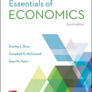 Test Bank For Essentials of Economics 4th Edition By Brue