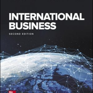 Test Bank For International Business 2nd Edition By Geringer