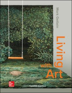 Test Bank For Living with Art 12th Edition By Getlein